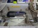 Photo de l'Annonce: machine a coudre 2 aiguilles
