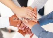 Photo de l'annonce: demande de partenariat