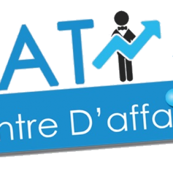 Logo du Vitrine: CENTRE D'AFFAIRES A TANGER