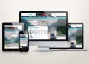Photo de l'annonce: Création de site web