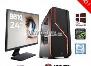 Photo de l'annonce: PC GAMER i7-7700K GTX 1050TI