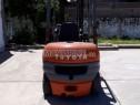 Photo de l'Annonce: chariot élévateur TOYOTA