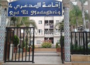 Photo de l'annonce: location appart meublé à  lot said hajji