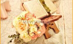 Mariage mabrouk inchallah