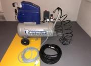 Photo de l'annonce: Compresseur Michelin - 24 L