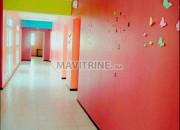 Photo de l'annonce: École préscolaire Autorisé de 375 m