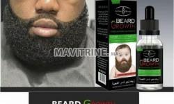زيت نمو شعر اللحية BEARD Growth