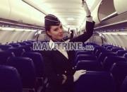 Photo de l'annonce: Hôtesse de l'air