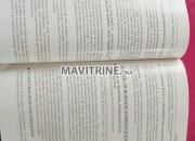Photo de l'annonce: un livre qui consiste l'université d'ifrane