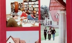 un livre qui consiste l'université d'ifrane