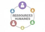 Photo de l'annonce: Assistant ressources humaines HF
