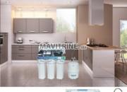 Photo de l'annonce: osmoseur (filtre à eau) fontaine domestique