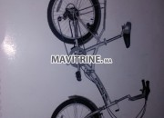 Photo de l'annonce: Bicyclette pliable