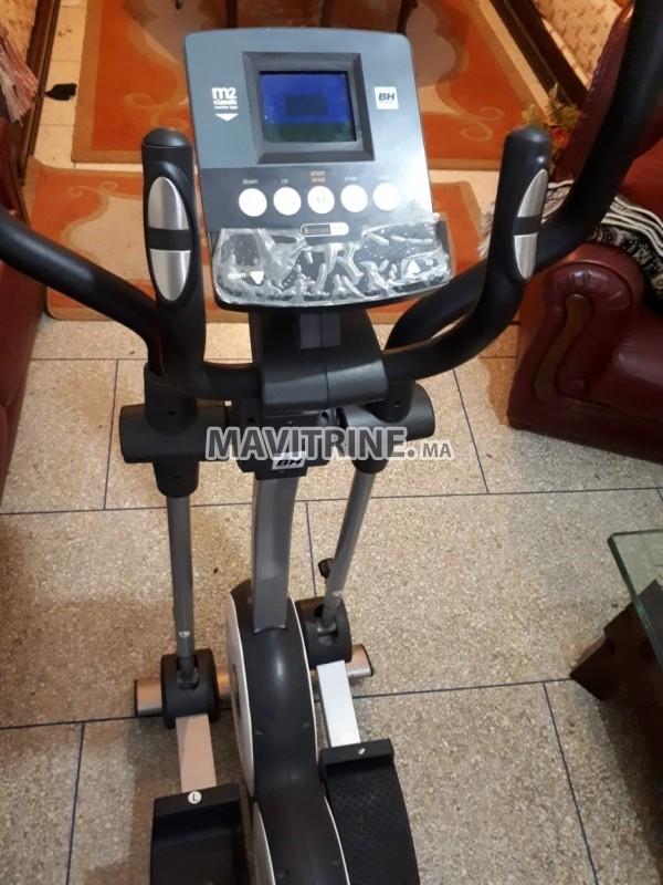 Vélo BH Fitness Elliptical atlantic