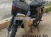 Photo de l'annonce: Vente Yamaha 50