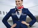Photo de l'Annonce: hôtesse de l' air