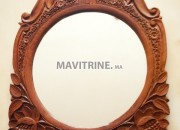 Photo de l'annonce: miroir 40*30