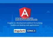 Photo de l'annonce: Formation Angular6 -IONIC3