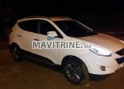 Photo de l'annonce: Hyundai  iX35 automatique sous garantie