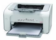 Photo de l'annonce: imprimante hp 1102 très bon état