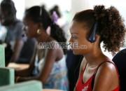 Photo de l'annonce: téléconseiller  africain