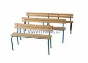 Photo de l'annonce: mobilier scolaire