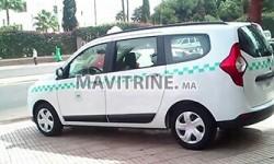 AGREMENT grand taxi RBAT