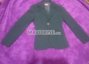 Photo de l'annonce: veste pour femme