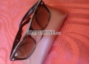 Photo de l'annonce: Lunette RAY BAN WAYFARER AUTHENTIQUE