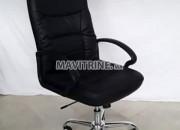 Photo de l'annonce: chaises président
