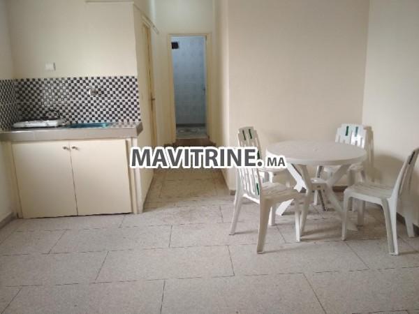 Colocation chambres meublées pour filles à Fès Narjis