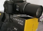 Photo de l'annonce: NIKON COOLPIX P900