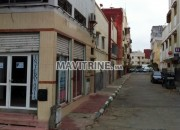Photo de l'annonce: Local commercial de 110m2 rabat 40 million cle / louer 3300