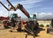 Photo de l'annonce: Chariot Télescopique Manitou