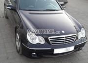 Photo de l'annonce: Mercedes classe c 2006