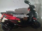 Photo de l'annonce: Moto a vendre