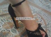 Photo de l'annonce: Véritable sandale GUCCI