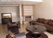 Photo de l'annonce: superbe appartement tout bien meublé et équipé