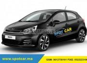 Photo de l'annonce: location de voitures SPOT CAR