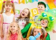 Photo de l'annonce: Clown anniversaire casablanca