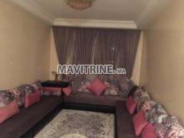 Appartement à louer par jour à Mohammedia