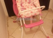 Photo de l'annonce: Chaise haut