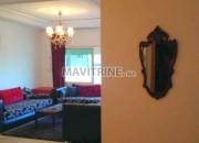Photo de l'annonce: appartement agréablement meublé à louer par nuitée chic et lumineux
