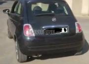 Photo de l'annonce: Fiat 500