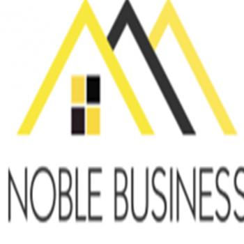 Logo du Vitrine: NOBLE BUSINESS