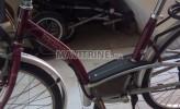 Photo de l'annonce: Vélo DECATHLON
