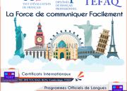 Photo de l'annonce: Préparation DELF-DALF-TEFAQ-TCF-TEF-TFI-CECR-FLE- TEMARA