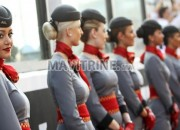 Photo de l'annonce: تكوين مضيفي ومضيفات الطيران للعمل في الخطوط الجوية