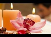 Photo de l'annonce: pack massage hammam a maarif