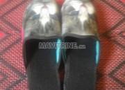 Photo de l'annonce: Sabots et pantofs